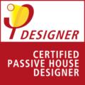 logo passivhaus designer